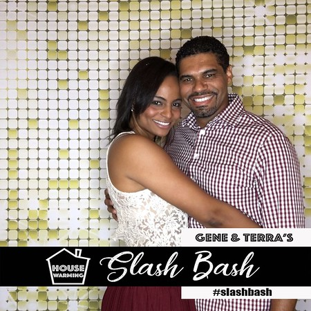 Gene & Terra's Slash Bash