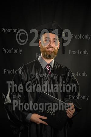 February 2nd, 2018 Full Sail Graduation