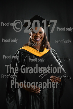 February 3rd, 2017 Full Sail Graduation