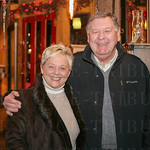 Janey and Malcolm Roessler at Red Tree.
