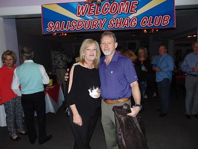 February Salisbury Party