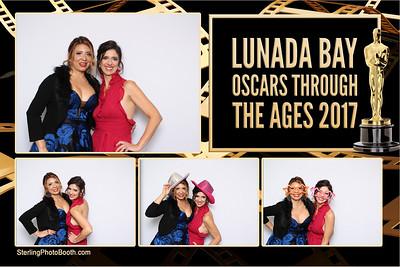 Oscar Fundraiser