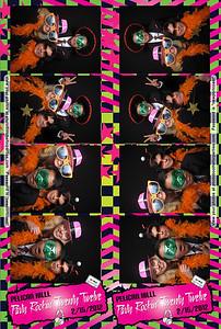 Pelican Hill Party Rockin Twenty Twelve
