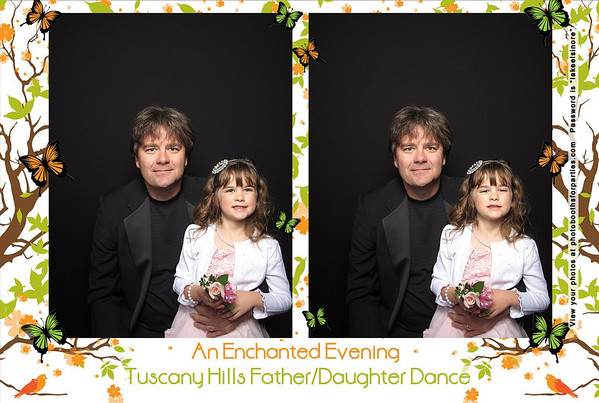 Tuscany Hills Elementary School Father-Daughter Dance