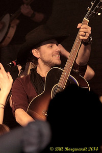Brett Kissel - Young Guns at Cook 371