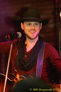 Brett Kissel - Young Guns at Cook 439