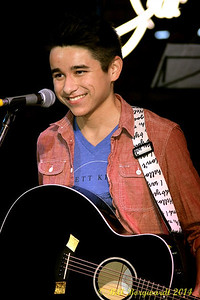 Jordan McIntosh - Young Guns at Cook 089