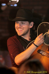 Brett Kissel - Young Guns at Cook 389