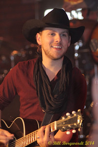 Brett Kissel - Young Guns at Cook 407
