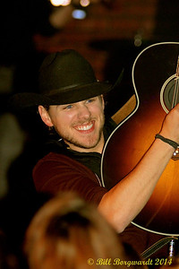 Brett Kissel - Young Guns at Cook 393