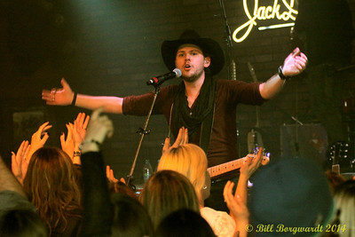 Brett Kissel - Young Guns at Cook 558