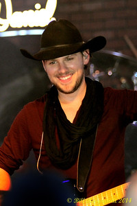 Brett Kissel - Young Guns at Cook 577