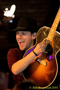 Brett Kissel - Young Guns at Cook 390