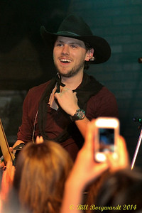 Brett Kissel - Young Guns at Cook 583