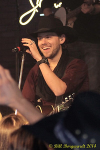 Brett Kissel - Young Guns at Cook 321