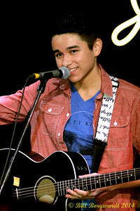 Jordan McIntosh - Young Guns at Cook 057