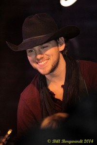 Brett Kissel - Young Guns at Cook 399