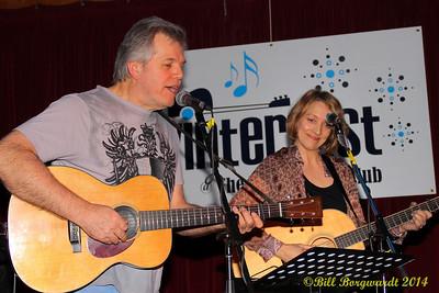 Wendell Ferguson & Carolyn Anele - Winterfest 2014 722