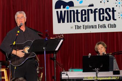 Roy & Audrey Stewart - Winterfest 2014 065