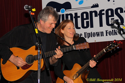 Wendell Ferguson & Katherine Wheatley - Winterfest 2014 286