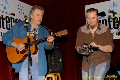 Wendell Ferguson & Shane Chisholm - Winterfest 2014 531