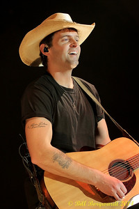 Dean Brody at Shaw Conference Centre