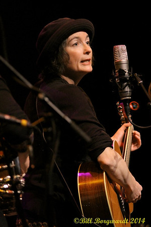 February 20, 2014 - Women of Folkways at Festival Place