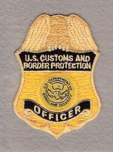 CBP OFFICER