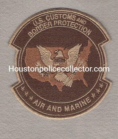 CBP AIR 10 USED