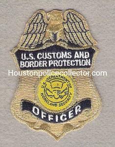 CBP OFFICER BP