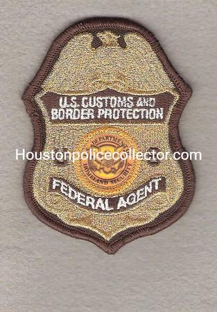 CBP AIR 24 VELCRO