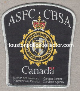 Canadian Federal Agencies