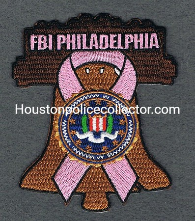 FBI PHILADELPHIA BREAST CANCER