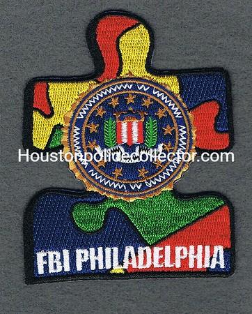 FBI PHILADELPHIA AUTISM