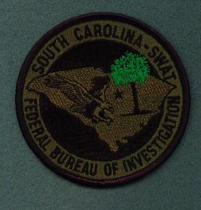 SOUTH CAROLINA SWAT