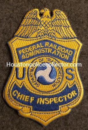 FRA 10 Cheif Inspector