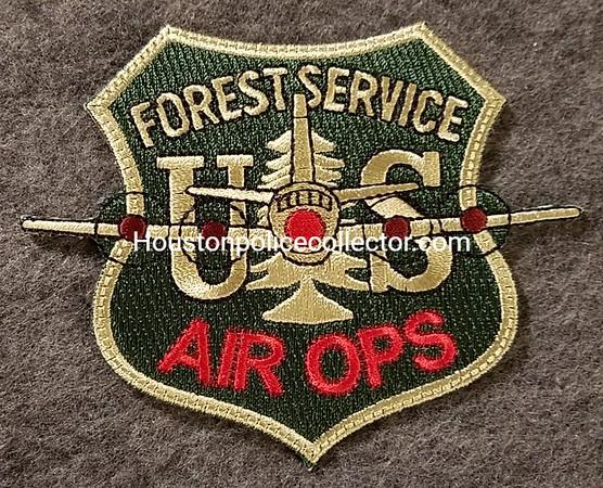 USFS 105