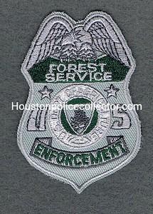 Forest Service Enforcement