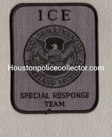 ICE SRT SUBDUED GRAY