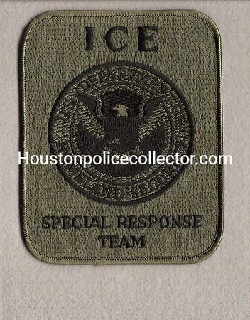 ICE SRT SUBDUED GREEN