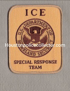 ICE SRT SUBDUED BROWN