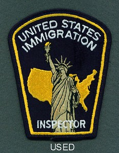 Immigration & Naturalization Service