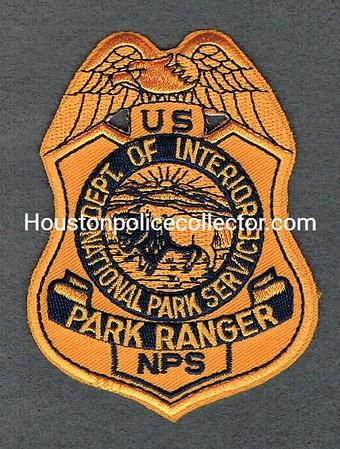 NPS PARK RANGER 1