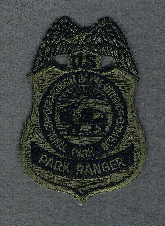NPS PARK RANGER 3