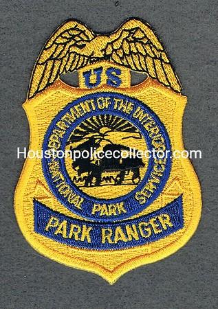 NPS PARK RANGER 2