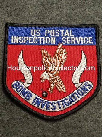 USPI Bomb Investigations
