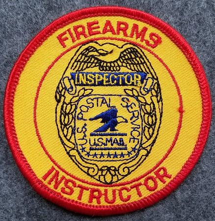 USPI Firearns Instructor