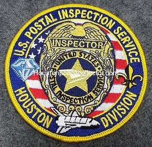 Postal Inspection Service