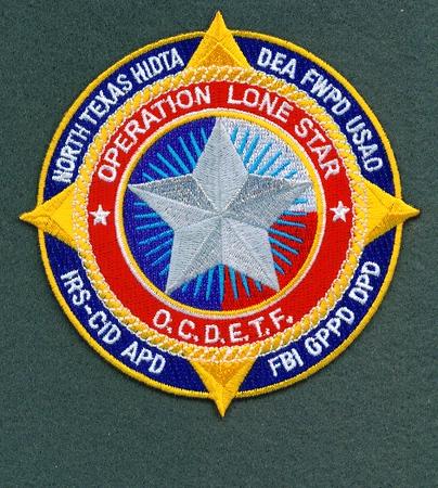 OPERATION LONE STAR