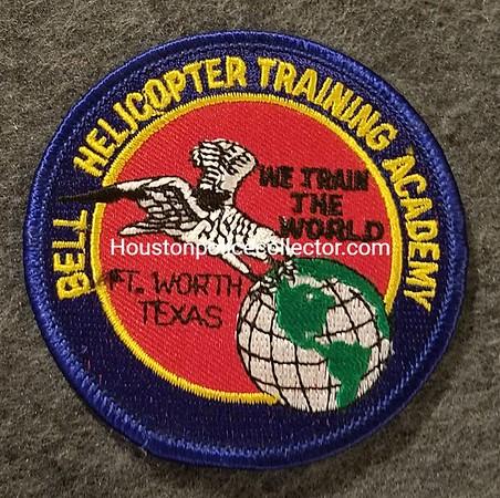 Bell Training Academy